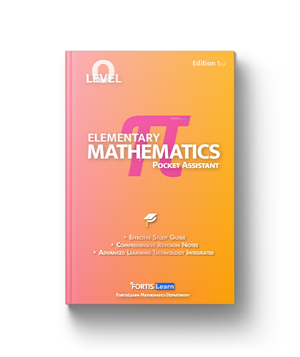 O Level Elementary Mathematics FortisLearn Fortis Learn
