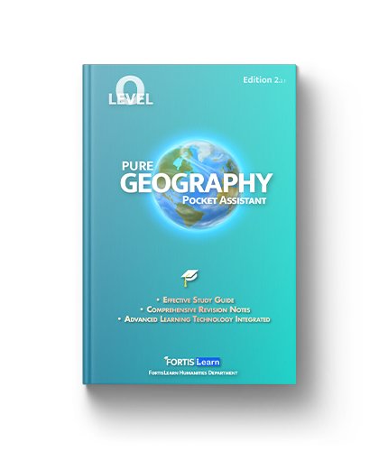 O Level Pure Geography FortisLearn Fortis Learn